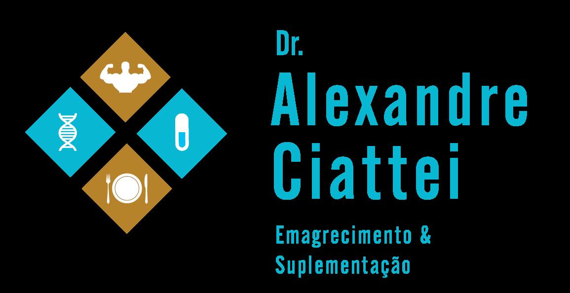 Dr. Alexandre Ciattei